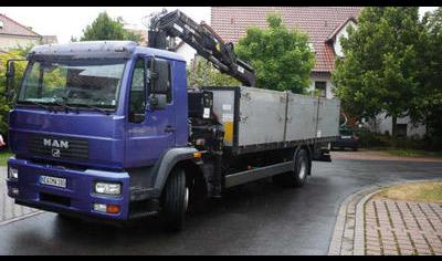 Winterstein Mario - Schrott- u. Metallhandel Containerservice