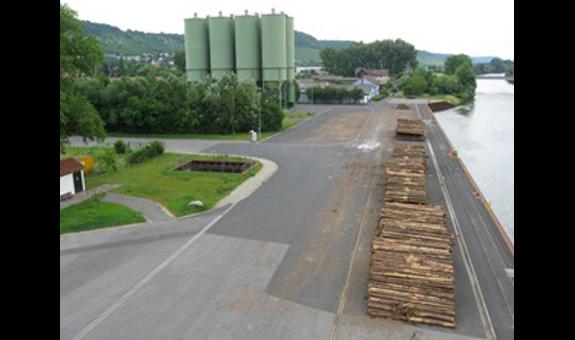 Hafen Zeil GmbH