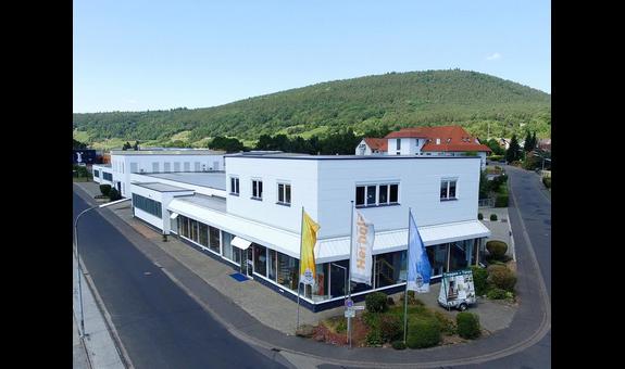 Leuchtenmüller GmbH - Ihr Partner für Treppen und Türen