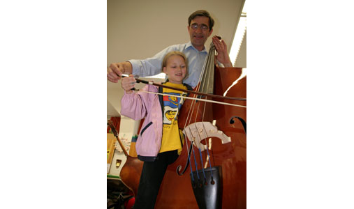 Musikschule Forchheim, städt. Musikschule
