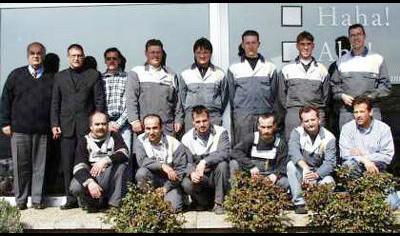 Autohaus Sessner e.K., Opel-Vertragshändler