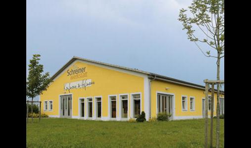 Die Schreinerwerkstatt Kaufmann Hofmann OHG