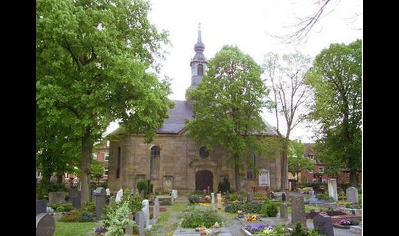 Friedhöfe, kirchliche Verwaltung