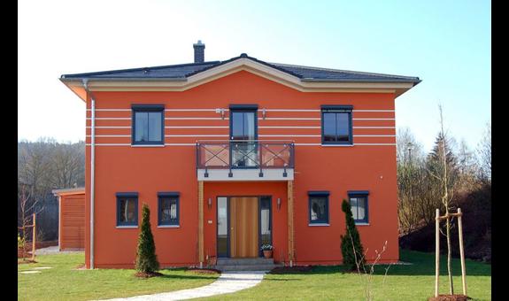 Firma in Bodenwöhr