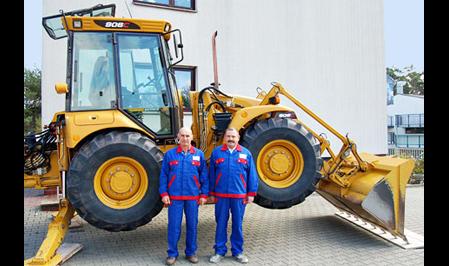 Bauunternehmen Rohr GmbH