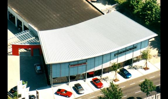 Bedachung Gernert GmbH