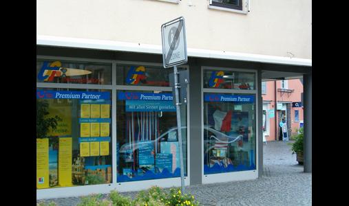 Thüringisch-Fränkisches Reisebüro Heinrich Niermann GmbH