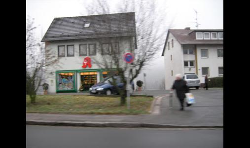 Bausenberg Apotheke