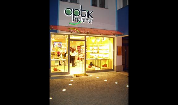 Optik Michael Melcher GmbH