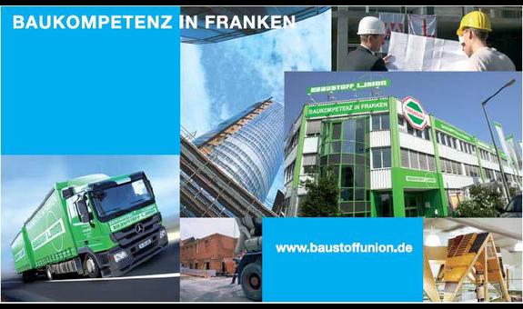 Baustoff Union GmbH