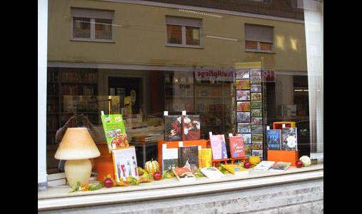 Hätzfelder Bücherstube