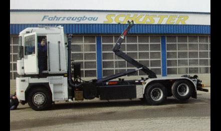 Fahrzeugbau Schuster Otmar GmbH & Co. KG