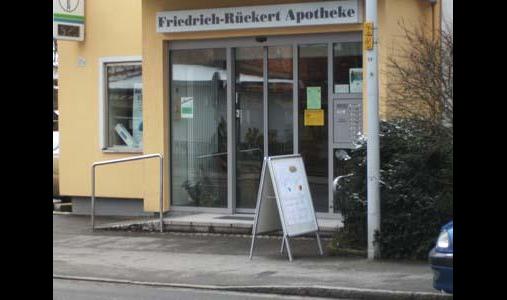 Friedrich-Rückert-Apotheke