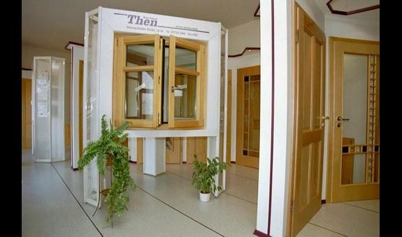Fenster then hartmut in 97724 burglauer for Fenster 400x400