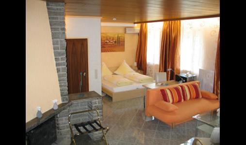 Hotel Fischers Mainperle GmbH