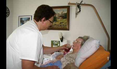 Bild 7 Caritas Sozialstation St. Elisabeth e.V. in Aschaffenburg
