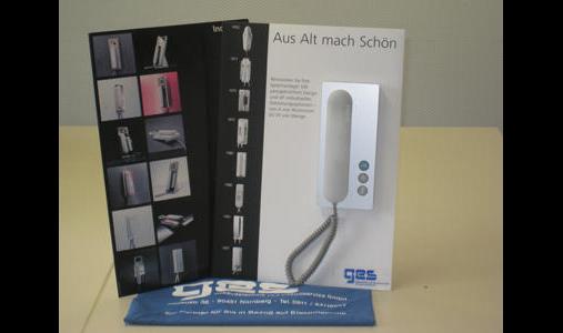 GES Gebäudetechnik und Elektroservice GmbH