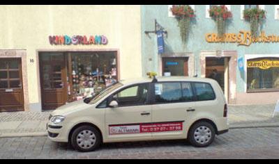 Taxi Altmann