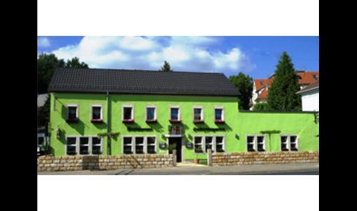 Gaststätte und Restaurant Hubertusgarten Inh. Haiko Kirst