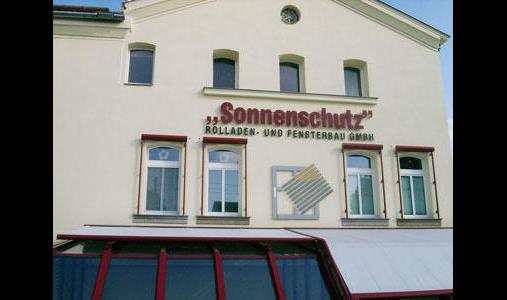 Sonnenschutz, Rolladen- u. Fensterbau GmbH