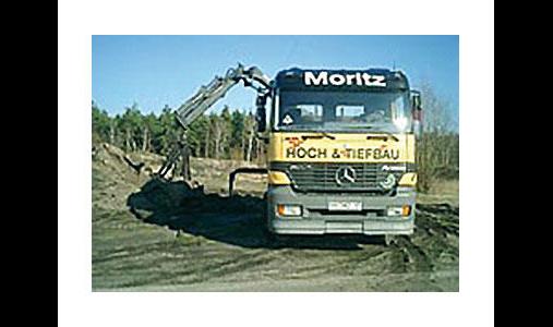 Moritz Hoch- u. Tiefbau GmbH