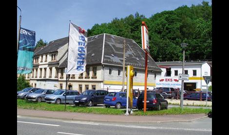 EKS Elektroinstallation und KFZ-Service GmbH