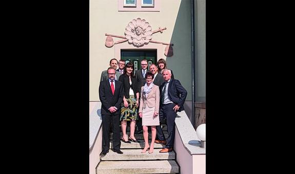 Bild 3 Tippmann-Otto-Sitz Rechtsanwälte, Wirtschaftsprüfer, Steuerberater in Chemnitz