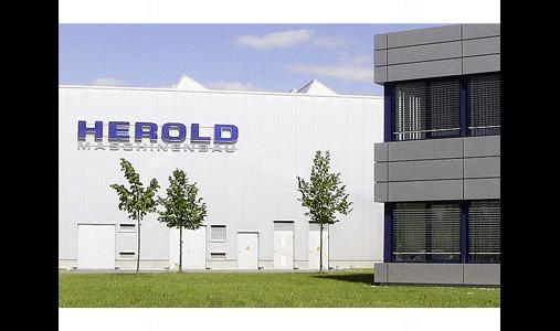 Herold Maschinenbau GmbH