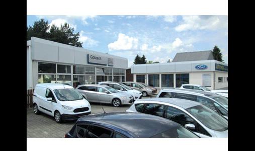 Autohaus Golzsch OHG