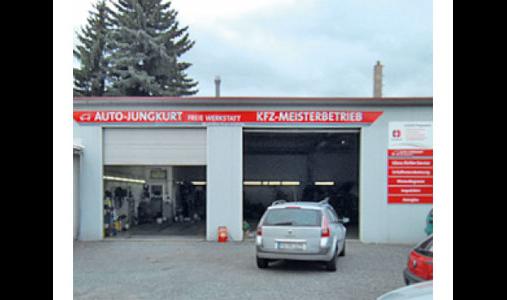 Auto - Jungkurt Freie Werkstatt