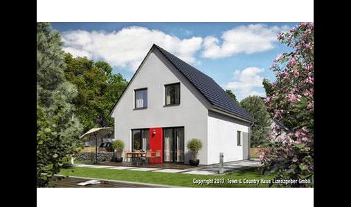 Town & Country Haus Top Qualitätshaus GmbH