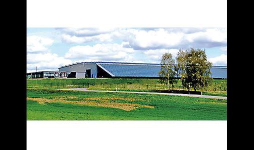 WS Metallbau GmbH