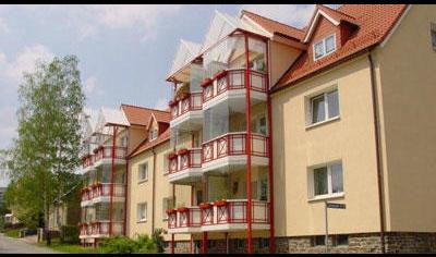 BSF Betonsystem- und Fertigteil GmbH