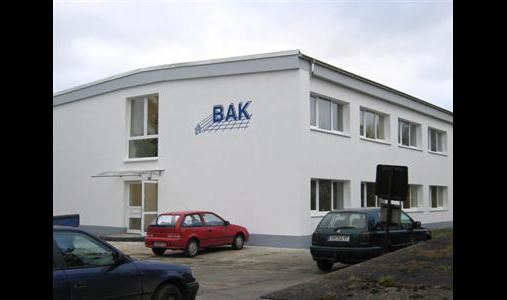 Baustahl Armierung Kamenz GmbH