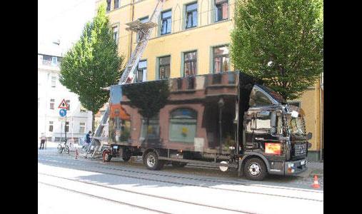 Bild 1 Die Möbelpacker Umzüge & Transporte Ralf Hoffmann in Zwickau