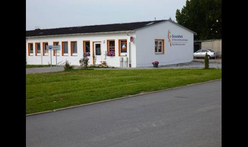 Schindler Sibylle Tierarztpraxis Panschwitz-Kuckau