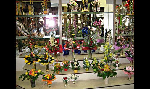 Blumen und Café Geißler