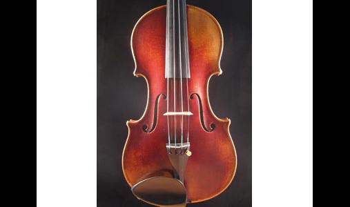 Geigenbaumeister Gläsel
