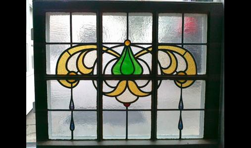 Glaswerkstatt Rico Schaffarczyk