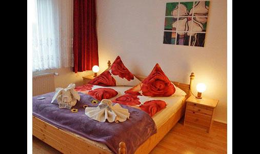 Landpension Bielatal-Raum