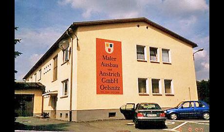 Maler-Ausbau u. Anstrich GmbH