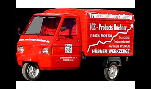 Hübner Werkzeuge