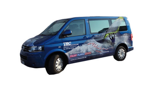 TRC Theodor Rauchalles GmbH