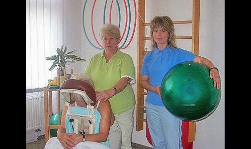 Physiotherapie Am Altmarkt
