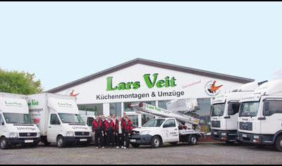 Lars Veit - Küchenmontagen & Umzüge