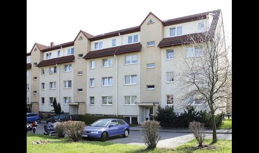 Kommunale Wohnungsverwaltung Burgstädt / Sachsen GmbH