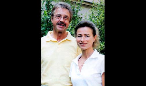 Naturheilzentrum Löbtau Hartmut Borm & Vera Maresch-Borm