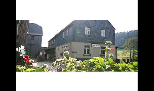 Gaststätte Grünes Tal