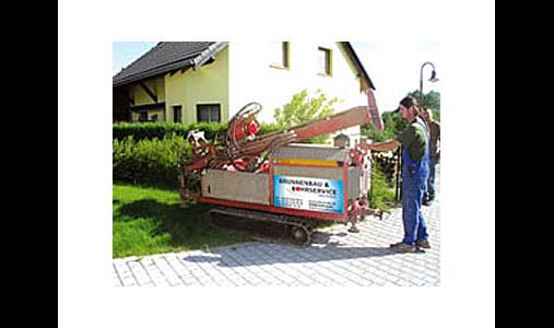 Brunnenbau Protze