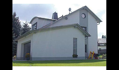Weis Bauunternehmen, WEBA Plauen GmbH